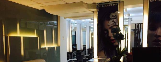 DOT ZERO Hair Studio, Makati