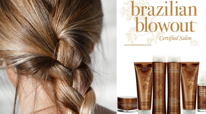 Brazilian Blowout FAQ
