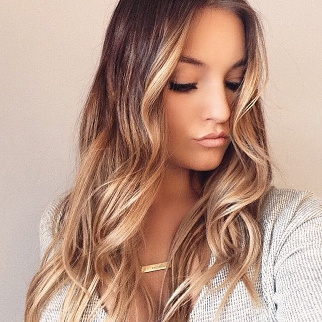 TIPS TO HELP PROTECT COLOR-TREATED HAIR