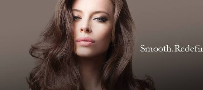 Keratin Complex Hair Smoothing Therapy