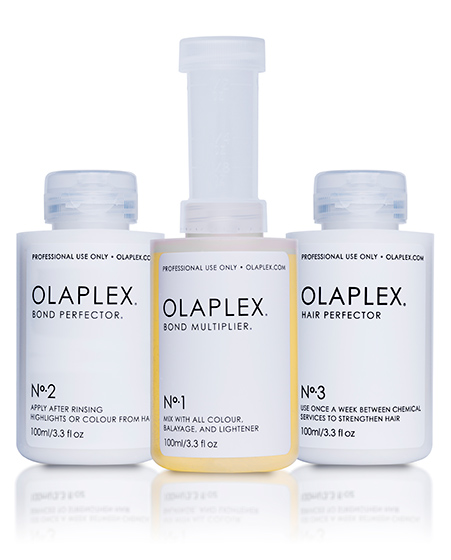 Top 5 things to know about OLAPLEX